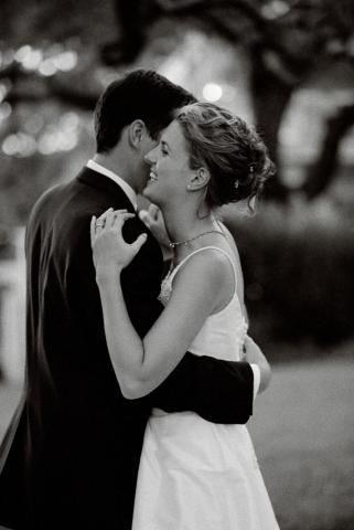 <p>50 First Dance Songs That Won't Leave a Single Eye Dry</p>