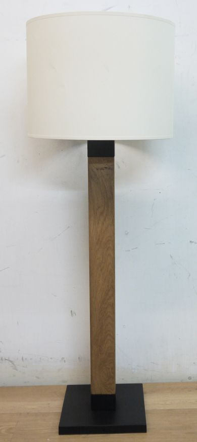 One of our range of contemporary 'Sofa' floor lamps. #floorstand #floorlamp