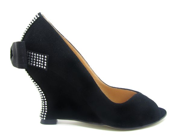 Crystal Black  http://www.fierceheelsemporium.com.au/collections/leather-shoes/products/crystal