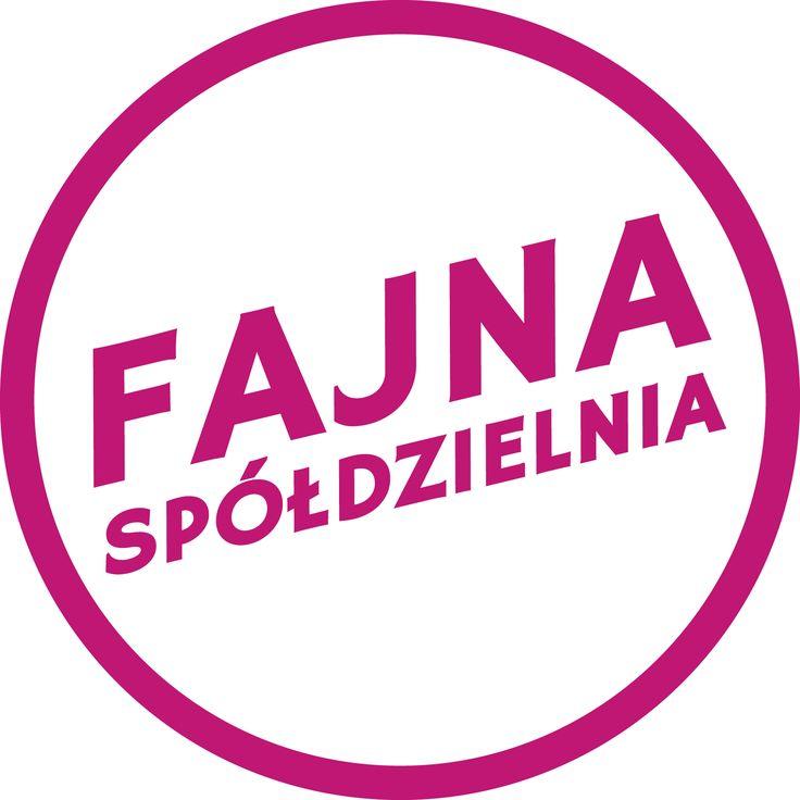 FAJNA Spółdzielnia Socjalna - logo - logotyp