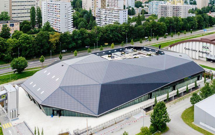 Painéis Solares Integrados à Construção – BIPV | Portal Solar - Tudo sobre Energia Solar Fotovoltaica