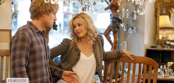 Midnight in Paris Film Review