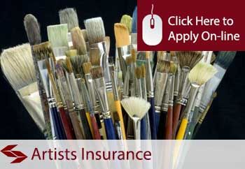 Artists Professional Indemnity Insurance