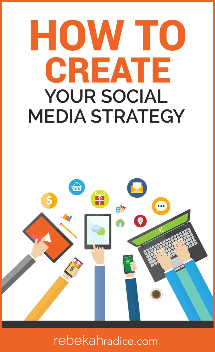 How to Create Your 2016 Social Media Strategy