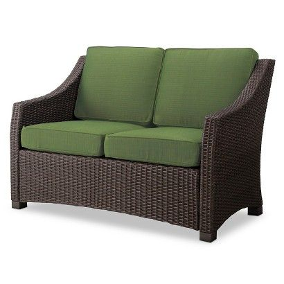 cushions for furniture comfy com loveseat with loveseats cozy patio wicker seat outdoor and using jecoss design love