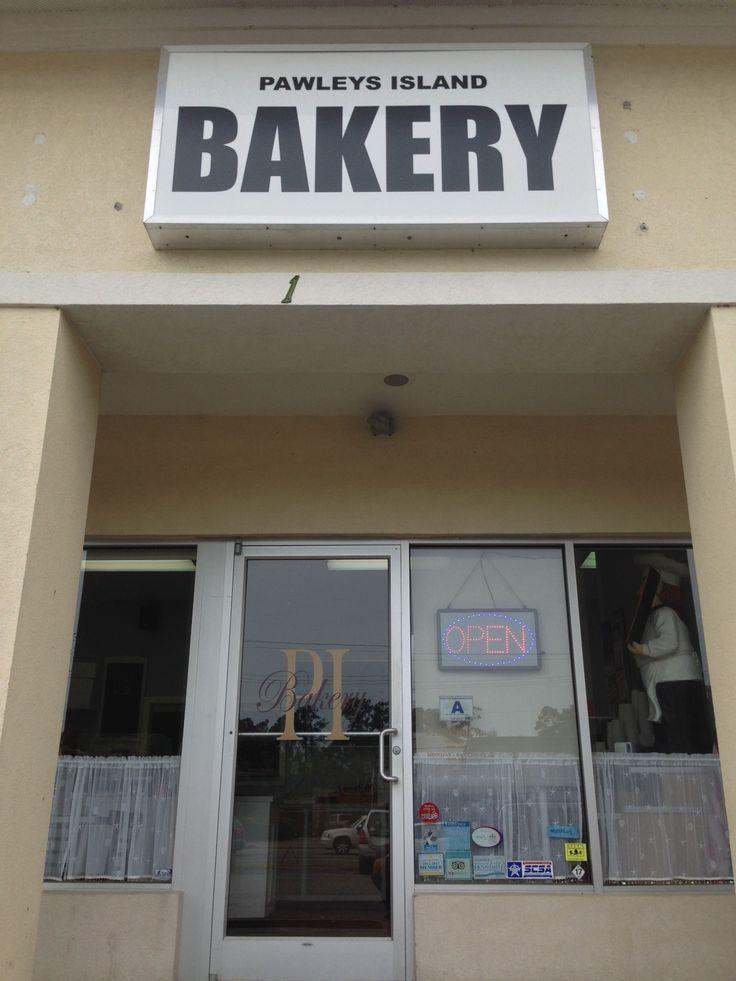 The Pawleys Island Bakery