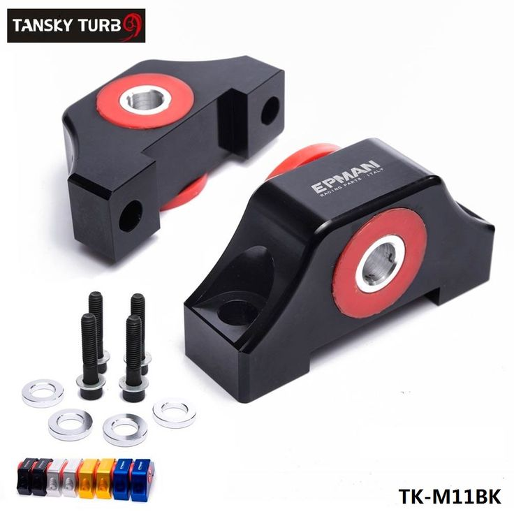 Tansky-dla honda civic eg ek jdm billet silnika moment silnika zamontować zestaw b16 b18 d15 d16 tk-m11 b20