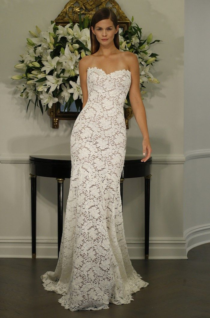 The Latest Collections of Legends Romona Keveza Wedding Dresses