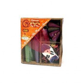 Yin Dragon Incense Gift Box (Small) €5.00 Yin Dragon Incense Gift Box (Small) €5.00 Yin Dragon Incense Gift Box (Small)