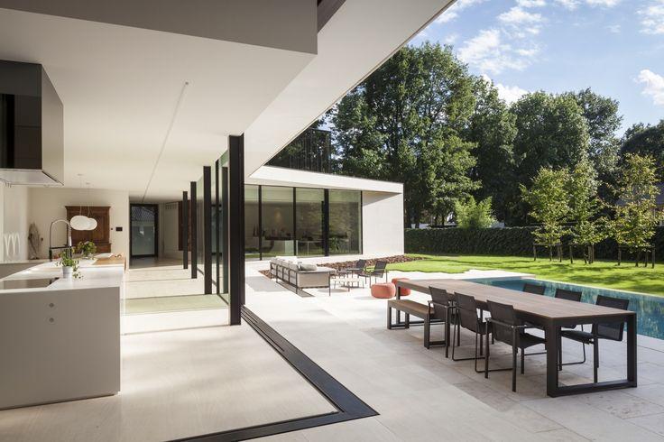 Gallery of House Z-M / Dhoore Vanweert Architecten - 36