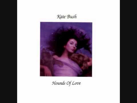 ▶ Kate Bush - Hounds of Love Full Album - YouTube / Forever and ever and ever my favorite album in the world <3