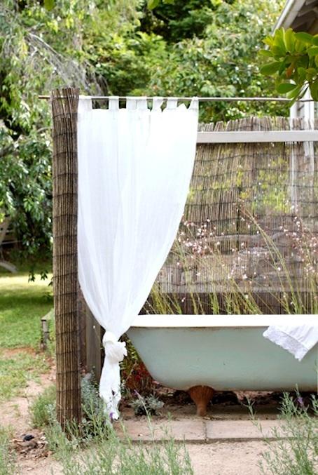 Deze droom wordt binnenkort echt! Ik heb een prachtbad gevonden. Ik kan bijna niet wachten.