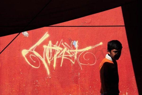 Oaxaca, Mexico by Charlene Sollen Kenna, via Behance