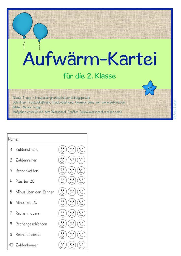 32 best mathe images on Pinterest | Grundschulen, Mathematik und ...