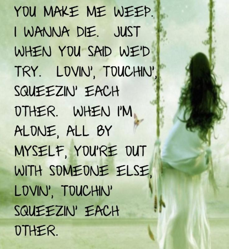 Lyric loving touching squeezing lyrics : 230 best Music images on Pinterest | Prince rogers nelson, Faces ...