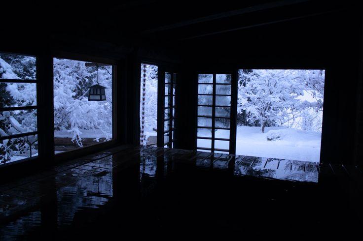 ofuro bagno giapponese - [WabiSabiCulture]