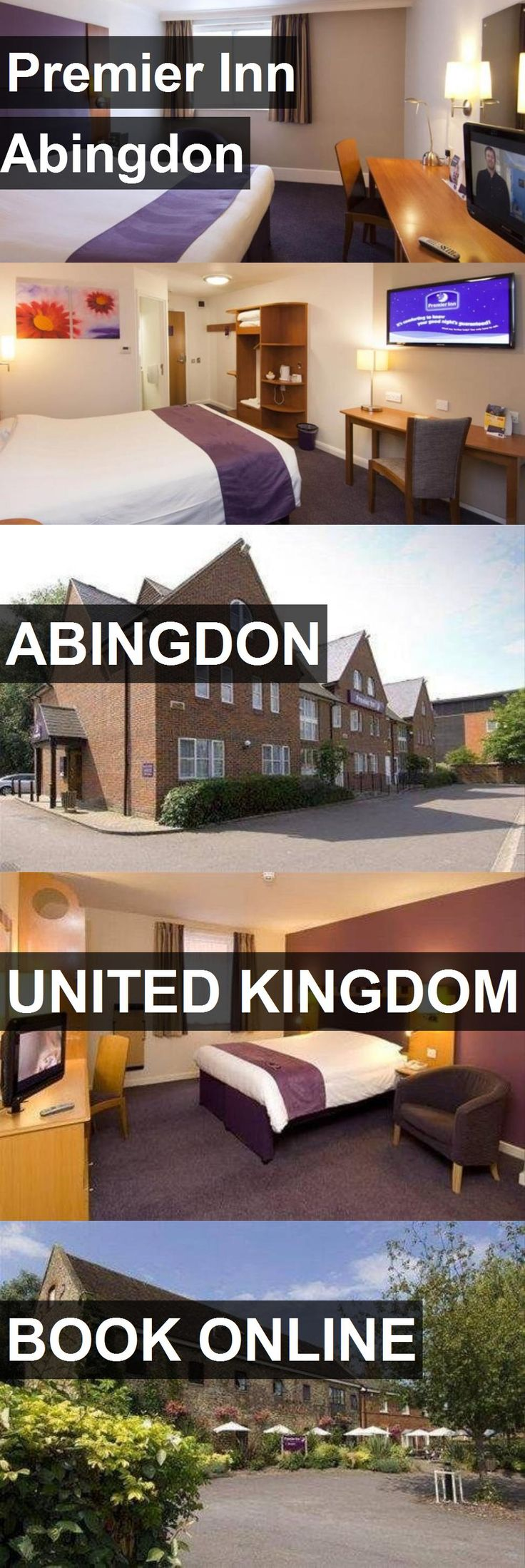 Hotel Premier Inn Abingdon in Abingdon, United Kingdom. For more information, photos, reviews and best prices please follow the link. #UnitedKingdom #Abingdon #PremierInnAbingdon #hotel #travel #vacation