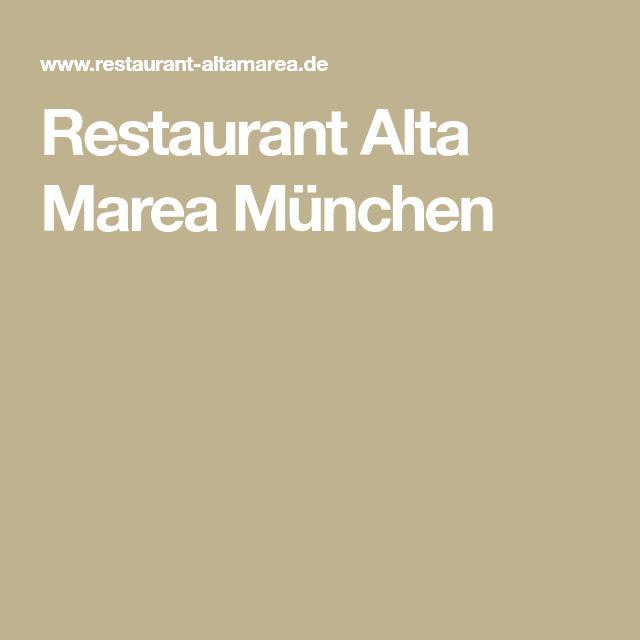 Die besten 25+ Fischrestaurant münchen Ideen auf Pinterest