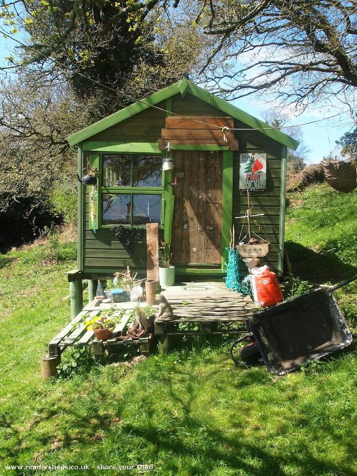Beau Simple Garden Sheds Vancouver Island Photo Cape Palmerston Cabin