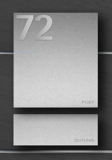 die besten 25 briefkasten freistehend ideen auf pinterest briefkasten edelstahl briefkasten. Black Bedroom Furniture Sets. Home Design Ideas