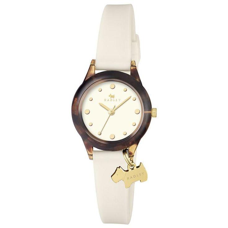 Radley Watch It Ladies Watch RY2432 #Radley #Watch #White #Gold #RadleyWatch #RadleyLondon