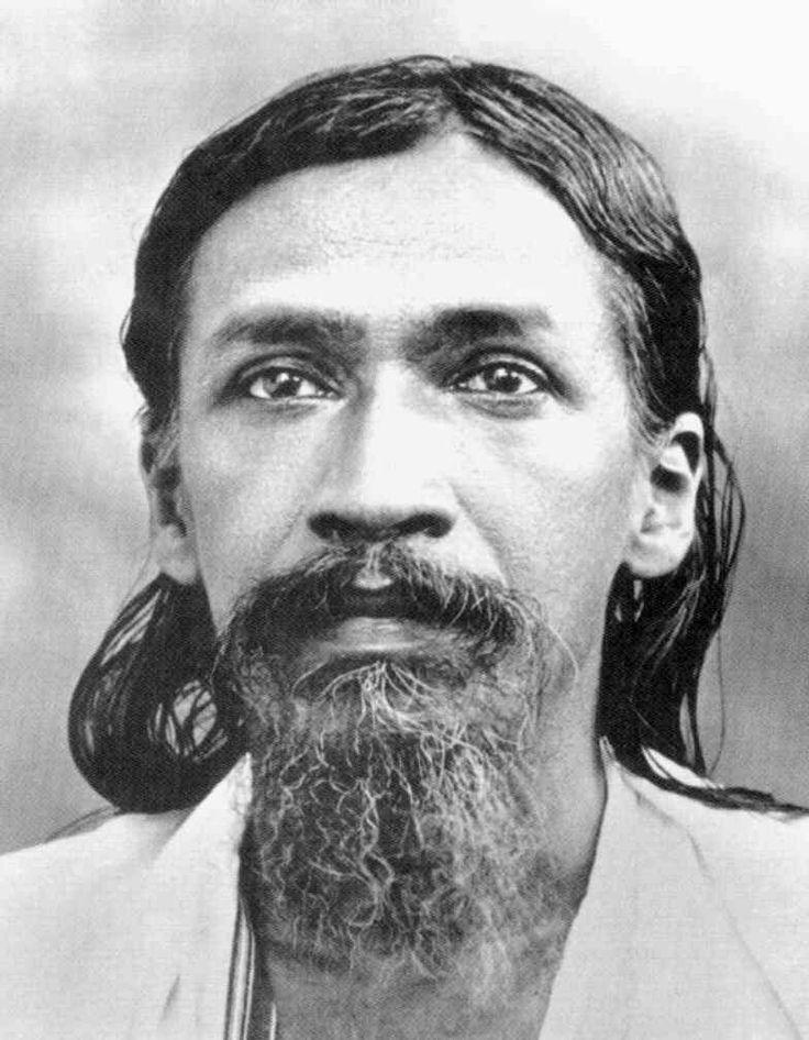 Tant qu'une Cause a de son côté une seule âme dont la foi est intangible, elle ne peut pas périr. - Aurobindo ghose - poète et philosophe indien-1872 -1950 #poetry #aurobindo #wisdom