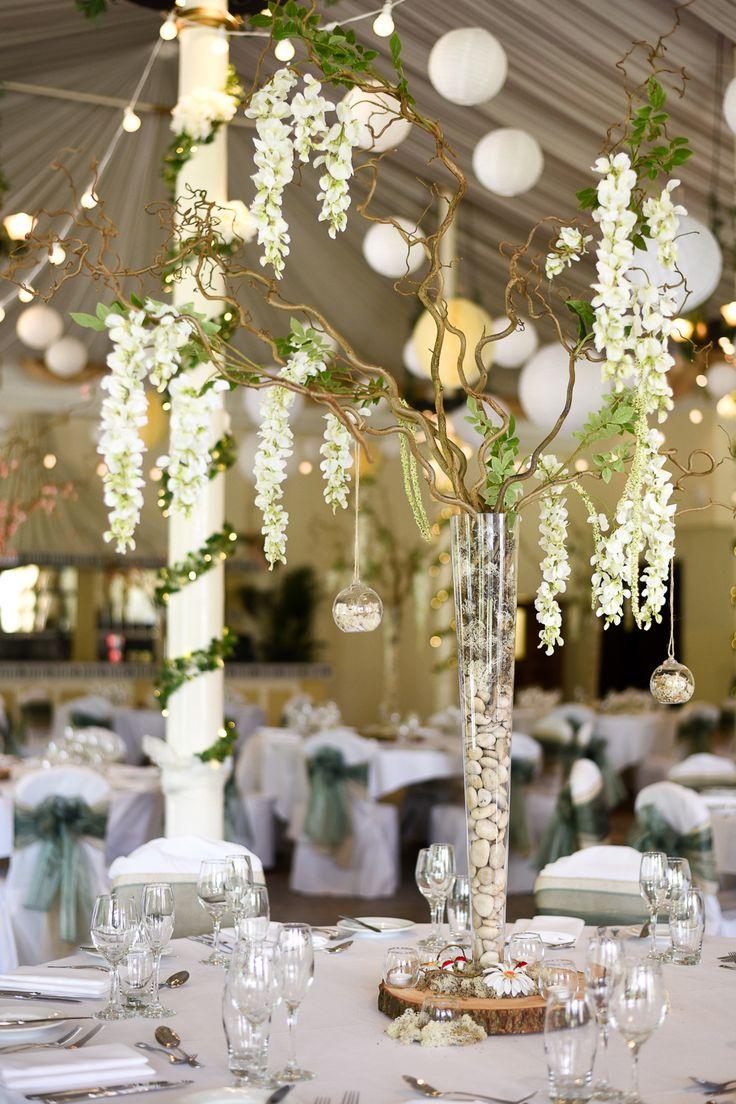 wedding reception at home ideas uk%0A rustic wedding at Beamish Hall www beamishhall co uk  Reception  IdeasWedding