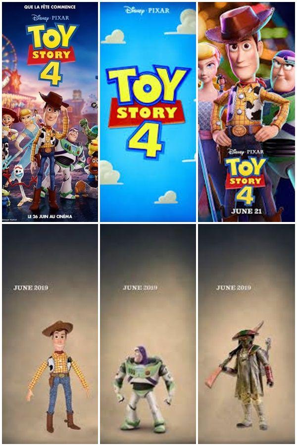 Ver Toy Story 4 2019 P E L I C U L A Hd Completa Toy Story Watch Tv Shows Film