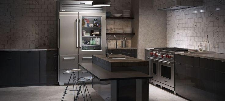 #cucine di #lusso e progetti da sogno per tutti i clienti #newformsdesign