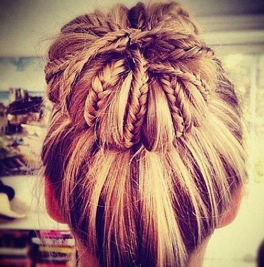 The BEST Braids For Long Hair