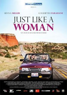 Just Like a Woman Streaming ITA Film (2013) http://www.hellstreaming.com