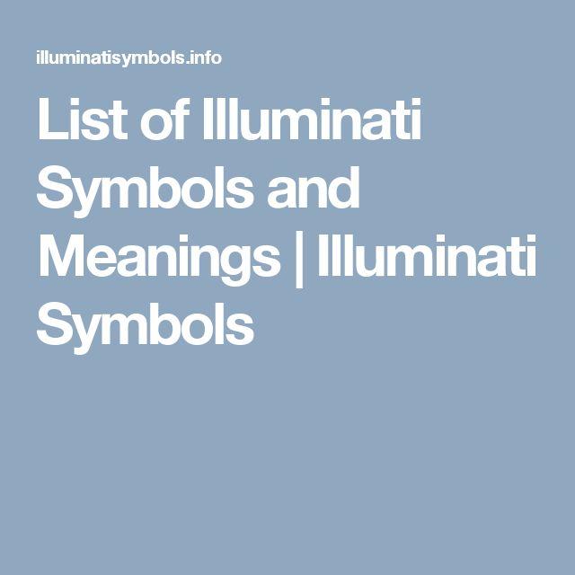 56 Best Illuminati Images On Pinterest Politics Conspiracy