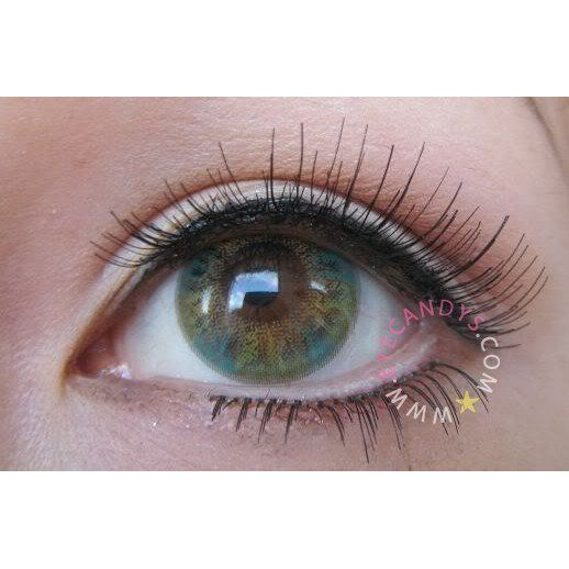 25  best Natural color contacts ideas on Pinterest | Colored ...