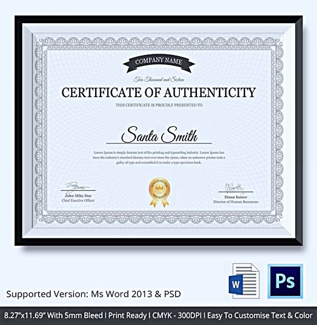 45 best Crafts images on Pinterest Cv template, Ad home and - certificate of origin template