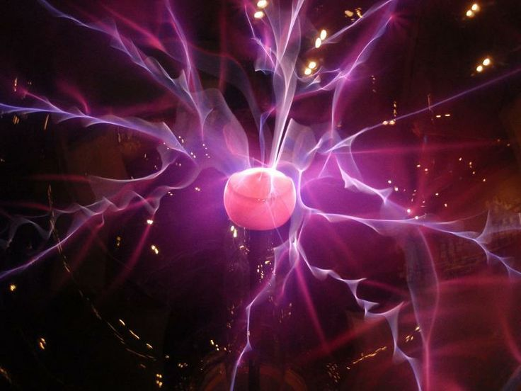 Chinese scientists record ball lightening in nature for the first time ever!