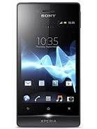 Sony Xperia miro Mobile Price & Specification