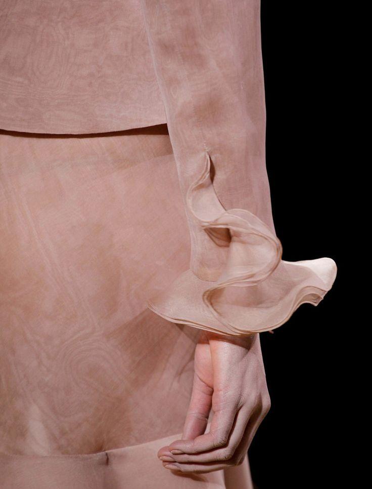 Valentino Haute Couture SS11