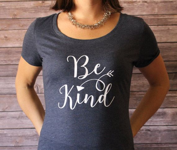 Be Kind Shirt, Stay Humble & Kind, Be Nice, Arrow Shirt, Arrow Tank, Workout…