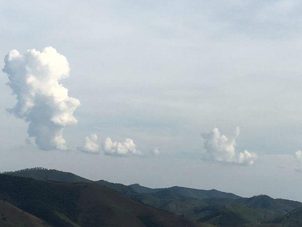 朝登山のお楽しみ山頂で味わうブラジルで1番おいしいカイピリーニャ
