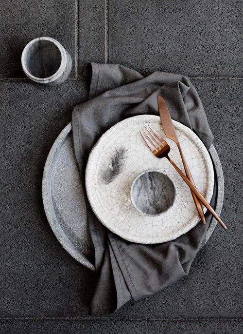 ceramics || prop styling from The Prop Dispensary