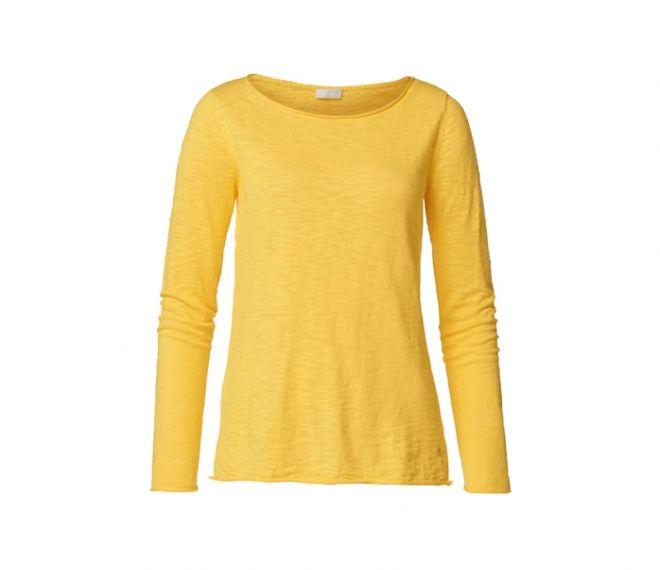 Pullover aus reiner Bio-Baumwolle | sei so lieb