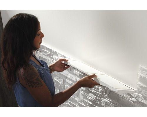 ber ideen zu verblender auf pinterest wandsteine wandverkleidung steinoptik und. Black Bedroom Furniture Sets. Home Design Ideas