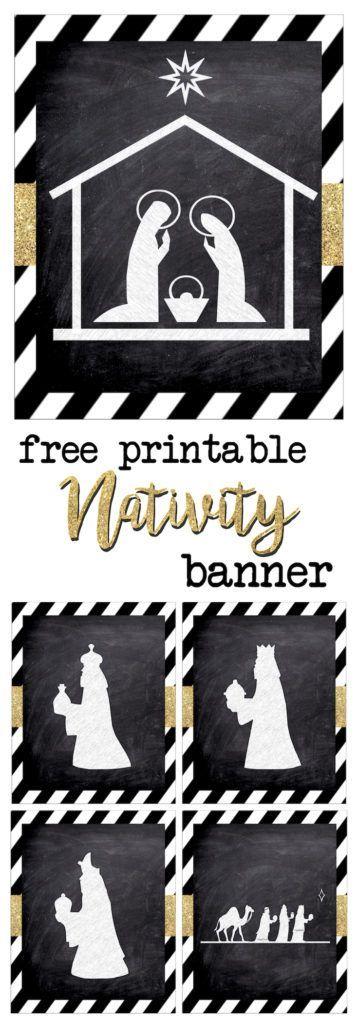 1059 best free christmas printables images on pinterest for Decoration or embellishment crossword