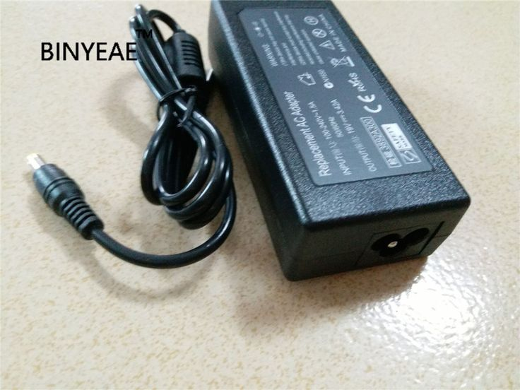 19V 3.42A 65W Universal AC Adapter Battery Charger for Acer Aspire V3-572P 537PG V3-574 V3-574G V3-574T 574TG V3-575 V3-575G #Affiliate
