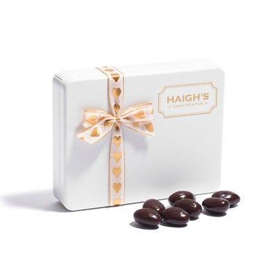 Dark Scorched Almonds #ValentinesDay #HaighsOnline