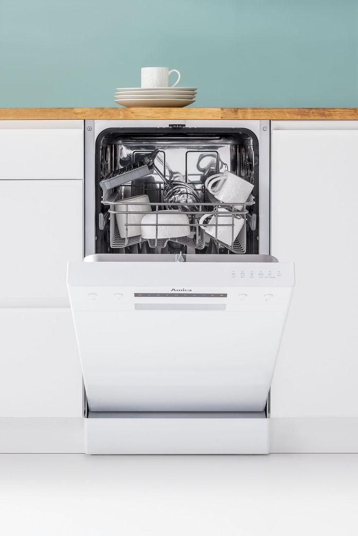 Sprzęty Amica INTEGRA posiadają szereg praktycznych technologii, które zagwarantują doskonałe efekty pieczenia, skuteczne czyszczenie - przy zachowaniu pełnego bezpieczeństwa użytkowania. Dowiedz się więcej: www.amica.pl/integra