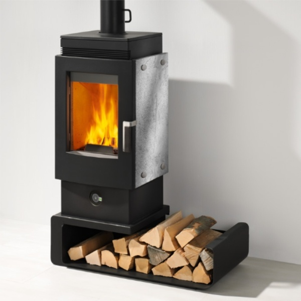 25 best ideas about contemporary wood burning stoves on pinterest modern wood burning stoves - Contemporary wood furniture burning fireplaces ...