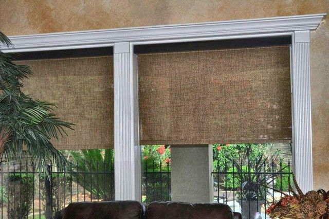 7 Tips On Maintaining Outdoor Motorised Blinds