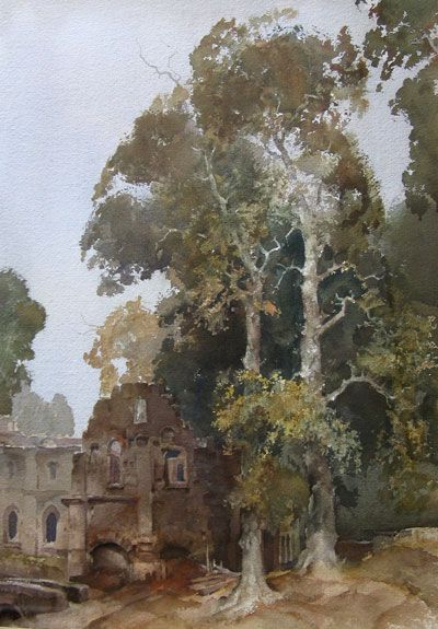 Sir William Russell Fint Etchings and Paintings Wanted