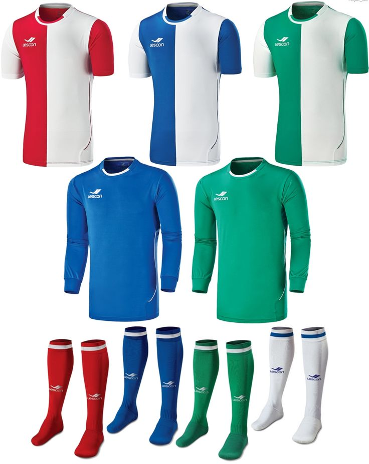 LESCON-FOOTBALL JERSEYS-FOOTBALL PLAYER-FOOTBALL TEAM